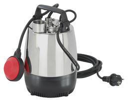 Pompes submersibles - MP