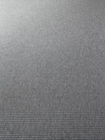 Structures 700 - Wall-to-wall Carpet - An analogy of highs and lows.