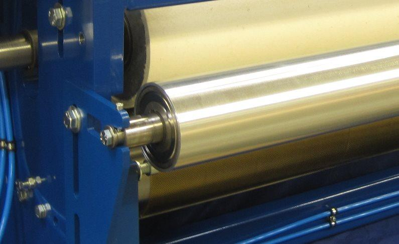 Perforating machines and devices - for hot perforation and cold perforation