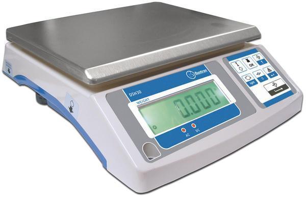 Remplisseuses / Conditionnement - DSN 30 Balance manuelle