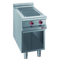 GAMME MASTER 900 - ELECTRIC COOKING RANGE