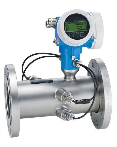 Proline Prosonic Flow B 200 Débitmètre à ultrasons - Débit Débitmètre ultrasonique Proline Prosonic Flow B 200