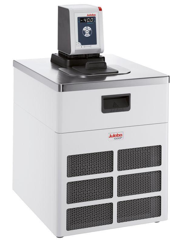 CORIO CP-1000F- Refrigerated - Circulators - Refrigerated circulators have a wide working temperature range.