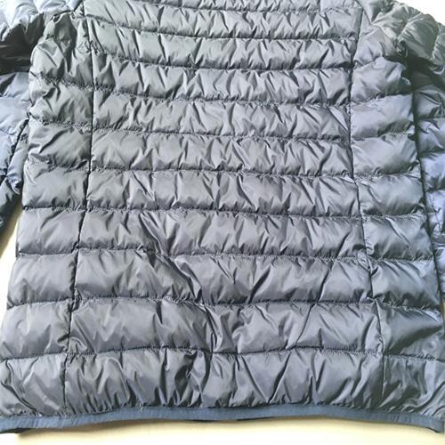 Men's down coat  Fur Hooded Winter -