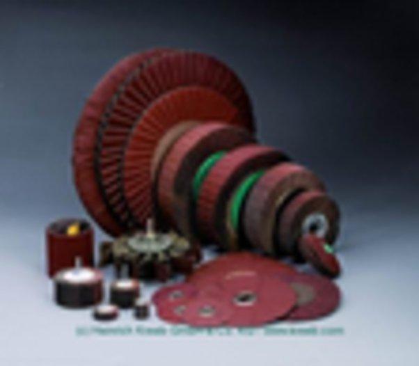 Schleifleinenwerkzeuge zum flexiblen Schleifen