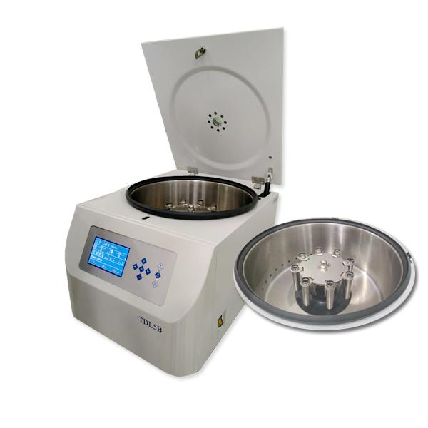 Platelet Rich Plasma Seperation PRP Centrifuge - low speed temperature controlled centrifuge machine