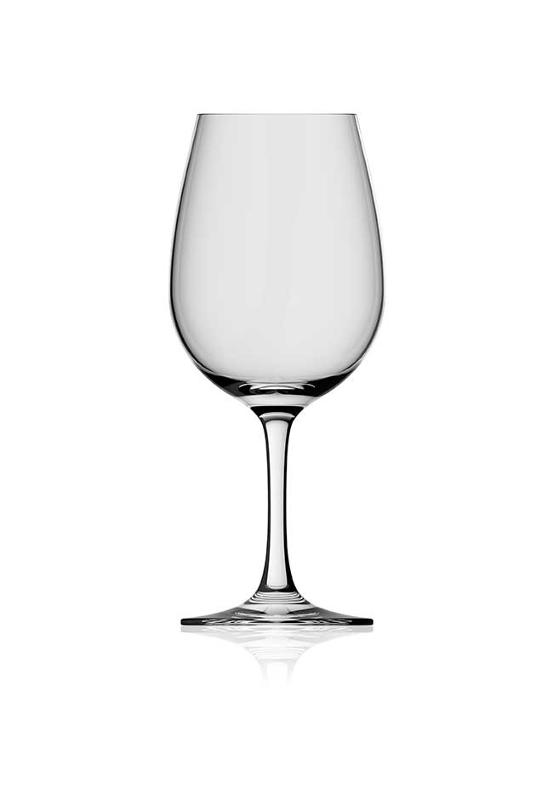 Weinland 54 Bordeaux Glass - Bordeaux Glass 52,4 cl