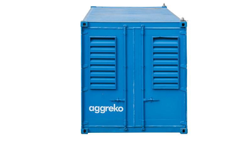 Wassergekühlte 1500-kw-kältemaschine - Kältemaschinen