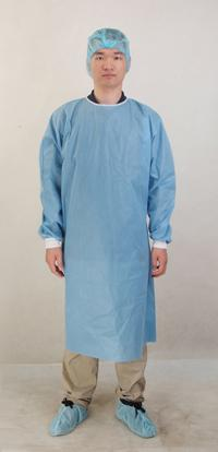 Protective Bodywear ­ Surgical Gown