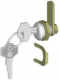 G4 - Serrature con cilindro a lamelle