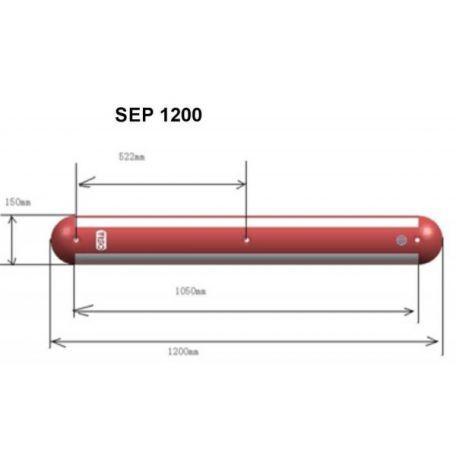 Séparateurs De Voies 1200 Mm - Ralentisseurs