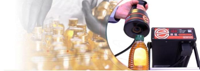 Selladoras manuales - Gama de selladoras manuales y semi-automáticas de Enercon