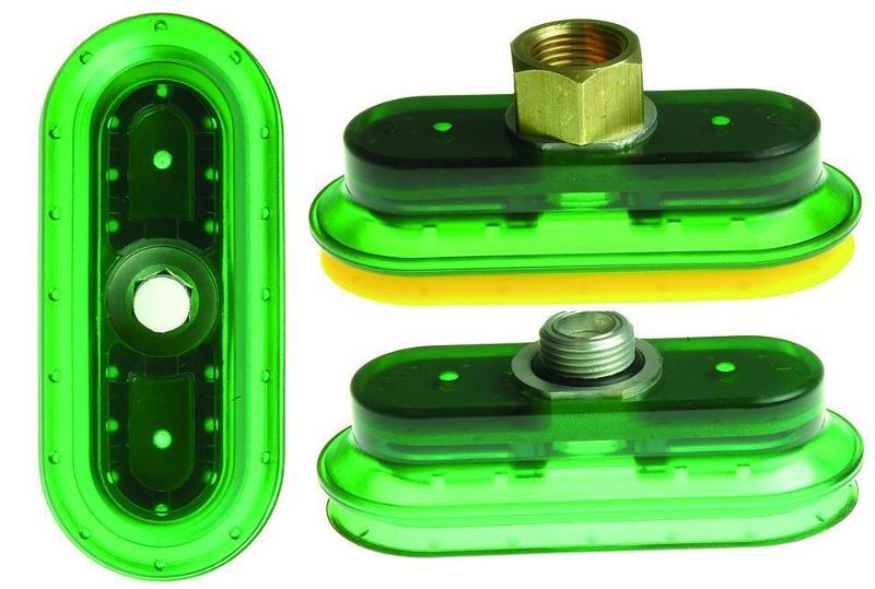 ventouses - OB - Oblongues à Soufflet (20x60–65x170 mm)