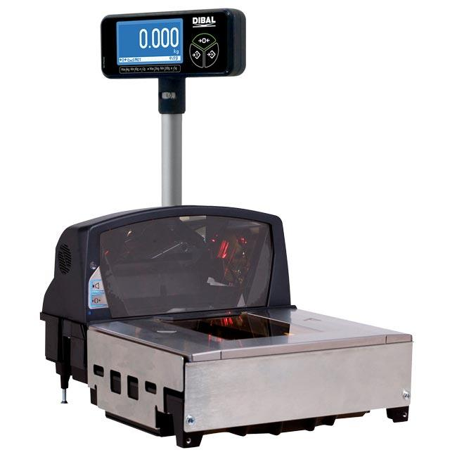 KS-400 Series - Weighing kits for scanner integration