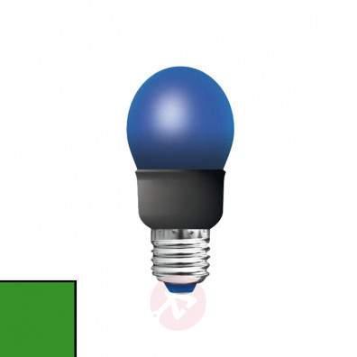 S14d 6.5W 827 LED linear lamp 1-base 500 mm - light-bulbs