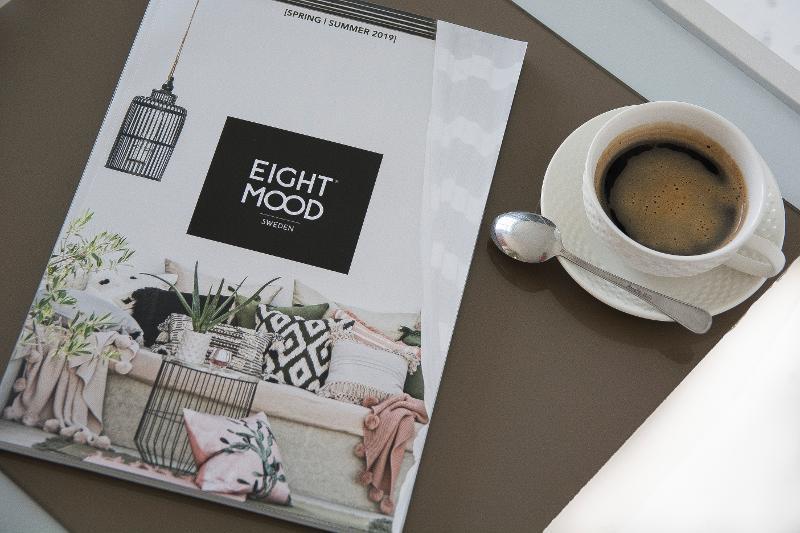 Catalogue with UV spot - Catalogue