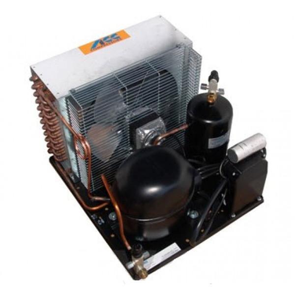 Verflüssigungssatz ACC Cubigel CMX23FB3N, LBP - R404A,... - Kälte Verflüssigungssätze
