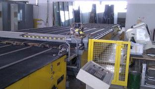 FLOAT GLASS CUTTING - Glass proccessing services