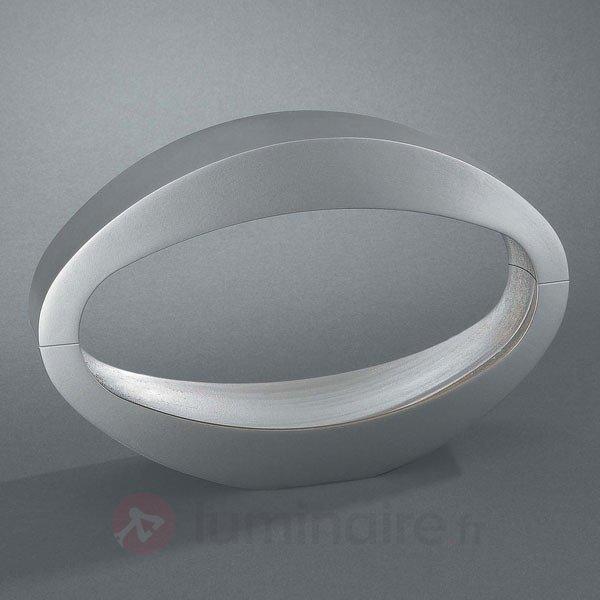 Lampe à poser LED aluminium MAURICE - Toutes les lampes à poser