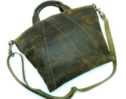 Leather Ladies Bag - Leather fashion Bag for ladies