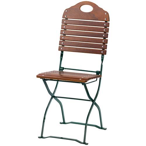Outdoor Chair Stuttgart - Terrace Chairs