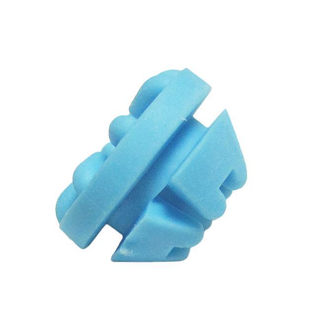 SCREW GROMMET THRMPL BLUE - Aearo Technologies, LLC P-415-C8002