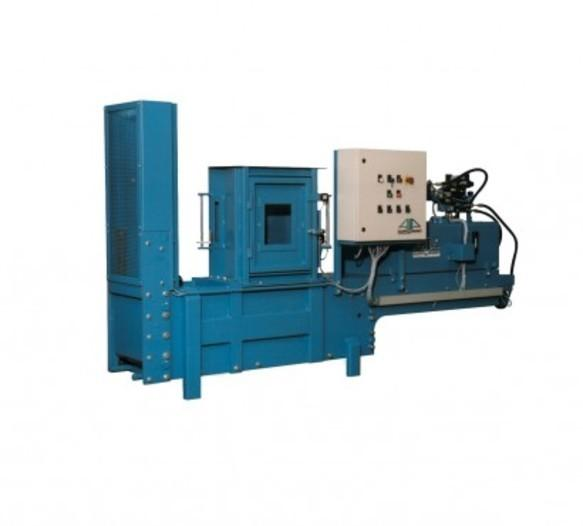 Dosenpresse DS-A 250 - null