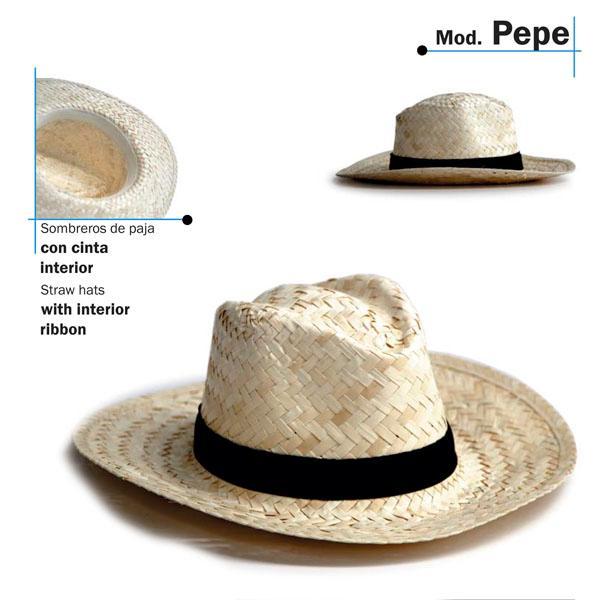 Modelo Pepe