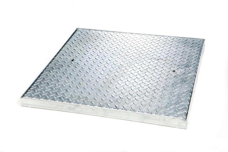 Manhole Cover - C7FG