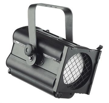 Halogen spotlights - LDR Nota® Plus PC 1000 / 1200 W silver