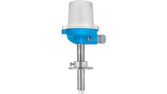 Temperature mesure Thermometres Transmetteurs - thermocouple TC haute temperature TAF11