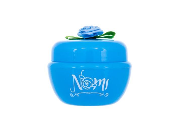 Nomi cosmetics for young girl's face cream - Face cream Nourishing/Moisturizing