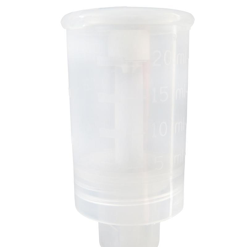 Dosieraufsatz passend für awiwa 1 Liter-Flaschen - Camping Reiniger