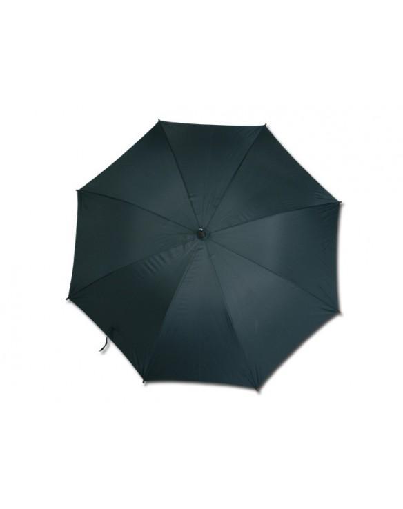 Parapluie personnalisé modèle AUTOMATIC - avec canne en bois