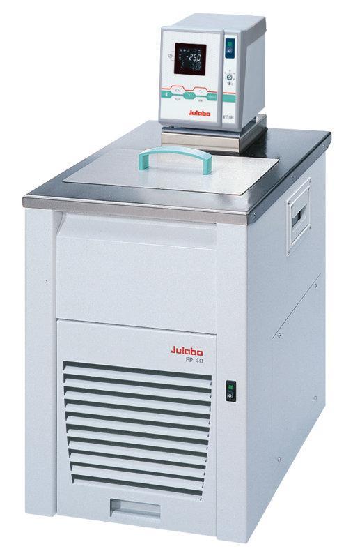 FP40-ME - Refrigerated - Heating Circulators - Refrigerated - Heating Circulators