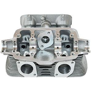 Reconstructed cylinder head