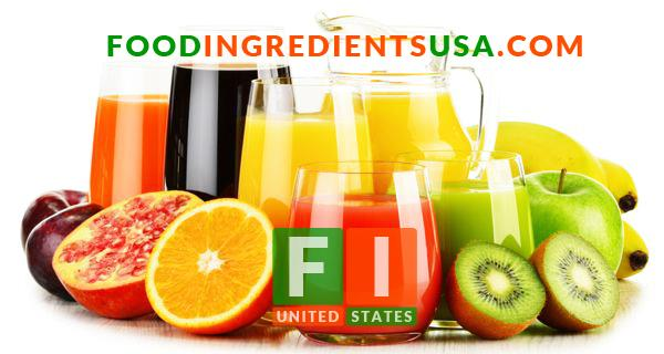 Fruit and Vegetable Juice Concentrates