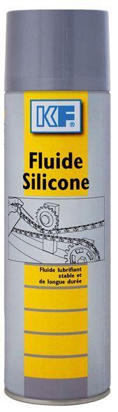 Lubrifiants - FLUIDE SILICONE
