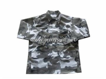 U.S City Camo BDU Uniform - PNS1023