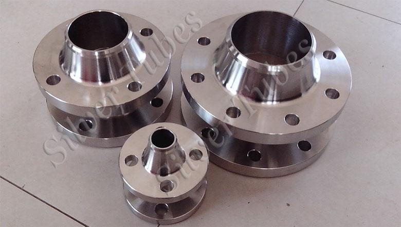 Stainless steel l flanges ss flange weld
