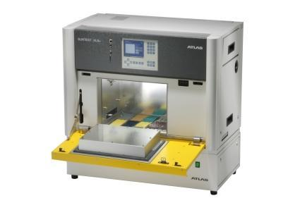 Advanced benchtop xenon tester