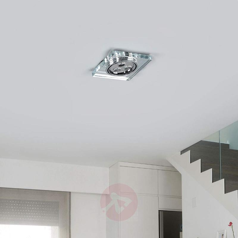 Maria LED Downlight 200 Lumen Square - Recessed Spotlights