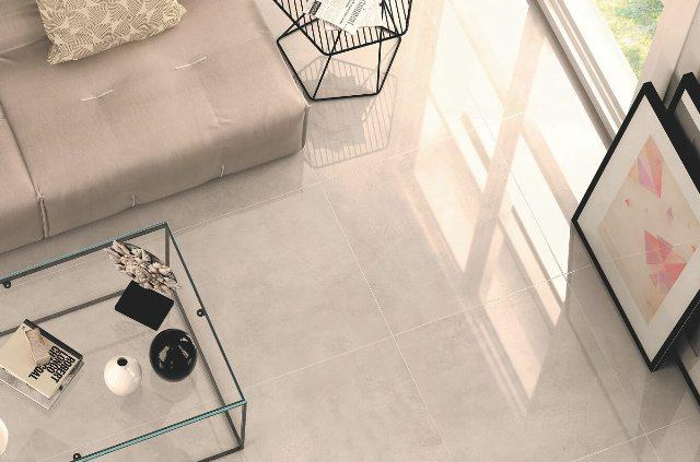 Large Floor Tiles - Ceramic and Porcelain