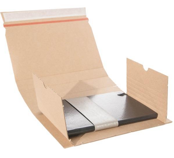 ROLLBOX - TWISTWRAP BOXES -