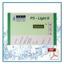 Data logger - PS-Light 2 Bubbler