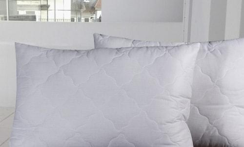 Pillows padded - NATURE