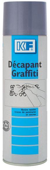Nettoyants - Dégraissants - DECAPANT GRAFFITI