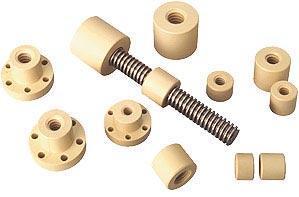 screw drives   - drylin® - OnlineShop News 2014