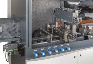 Automatic Circular Saws - Profilma 620