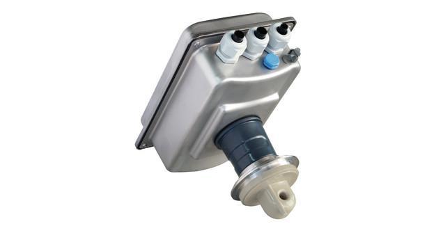 Equipo compacto de conductividad Smartec CLD134 -